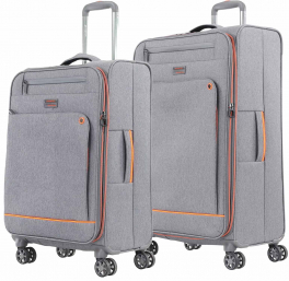 Комплект чемоданов March Shorttrack 20201;08