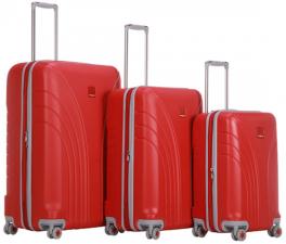Комплект чемоданов Hedgren Take-Off Flight HTO01N;666