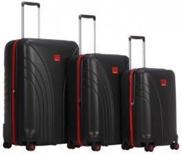 Комплект чемоданов Hedgren Take-Off Flight HTO01N;779