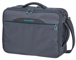 Дорожная сумка-рюкзак Travelite Crosslite TL089505-04