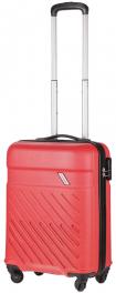 Пластиковый чемодан Travelite Vinda TL073847;10