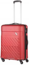 Пластиковый чемодан Travelite Vinda TL073848;10