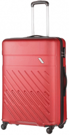 Пластиковый чемодан Travelite Vinda TL073849-10