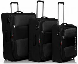 Комплект чемоданов Roncato Reef 416600;01