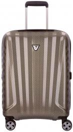 Легкий пластиковый чемодан Roncato Uno ZSL Premium 5173;0184