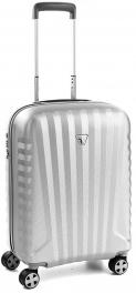 Легкий пластиковый чемодан Roncato UNO ZSL Premium 2.0 5464;0225