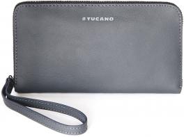 Кошелёк-чехол Tucano Sicuro Premium Pochette TVA-SIPP-BS