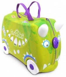 Детский чемодан Trunki SAURUS