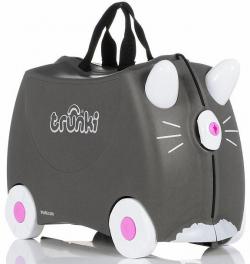 Детский чемодан Trunki BENNY