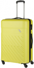 Пластиковый чемодан Travelite Vinda TL073849;83