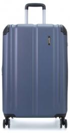 Пластиковый чемодан Travelite City TL073048-20