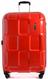 Легкий чемодан Epic Crate EX (L) Berry Red 924510