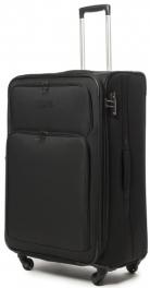 Легкий чемодан Epic Dynamo (L) Black 925630