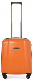 Чемодан из поликарбоната Epic GTO 4.0 (S) Firesand Orange 924543