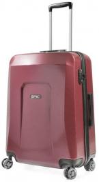 Чемодан из поликарбоната Epic HDX (L) Burgundy Red 925649