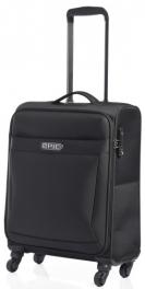 Легкий чемодан Epic Quantum (S) Black 924529