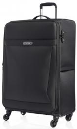 Легкий чемодан Epic Quantum (L) Black 924531