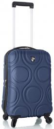 Легкий пластиковый чемодан Heys EcoOrbis 924298