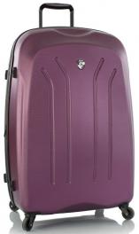 Чемодан из поликарбоната Heys Lightweight Pro (L) Purple 924312