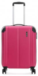 Пластиковый чемодан Travelite City TL073047;17
