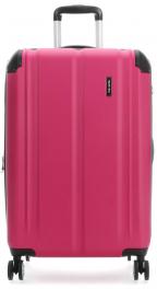 Пластиковый чемодан Travelite City TL073048-17