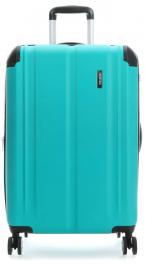 Пластиковый чемодан Travelite City TL073048;22