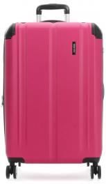 Пластиковый чемодан Travelite City TL073049-17