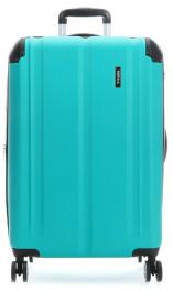 Пластиковый чемодан Travelite City TL073049;22