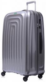 Легкий чемодан из поликарбоната Lojel Wave Lj-CF1239XL_S