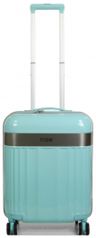 Легкий пластиковый чемодан Titan Spotlight Flash Ti831406;81