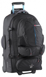 Сумка-рюкзак на колесах Caribee Sky Master 80 921276