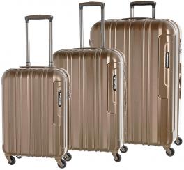 Комплект чемоданов March Cosmopolitan 5000;19