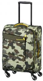 Легкий чемодан Travelite Kite TL089947;86