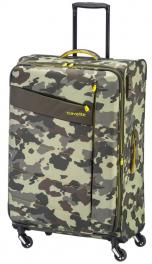 Легкий чемодан Travelite Kite TL089948;86