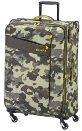 Легкий чемодан Travelite Kite TL089949;86