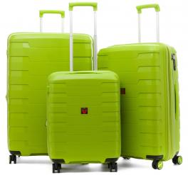Комплект чемоданов Roncato Spirit 413170;77