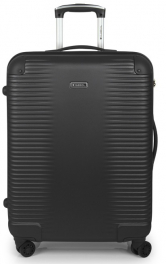 Легкий пластиковый чемодан Gabol Balance 924580