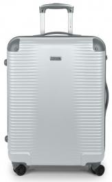 Легкий пластиковый чемодан Gabol Balance 924586