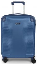 Легкий пластиковый чемодан Gabol Balance 924573