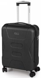 Легкий пластиковый чемодан Gabol Custom 926200
