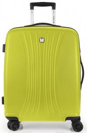 Легкий пластиковый чемодан Gabol Fit 925830