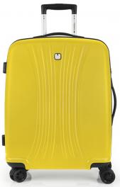 Легкий пластиковый чемодан Gabol Fit 926218