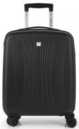Легкий пластиковый чемодан Gabol Fit 926212