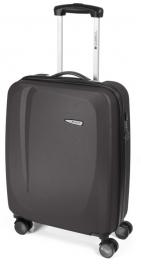 Легкий пластиковый чемодан Gabol Line 924671