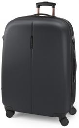 Легкий 2х колесный чемодан Gabol Paradise (L) Black 924907