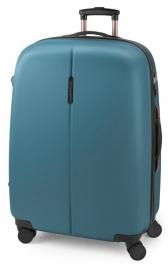 Легкий пластиковый чемодан Gabol Paradise 925538