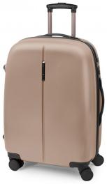 Легкий пластиковый чемодан Gabol Paradise 924563
