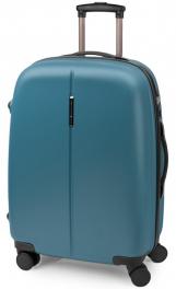 Легкий пластиковый чемодан Gabol Paradise 925537