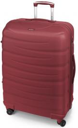 Легкий пластиковый чемодан Gabol Trail 924890