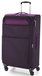 Легкий чемодан Gabol Cloud (L) Purple 924721